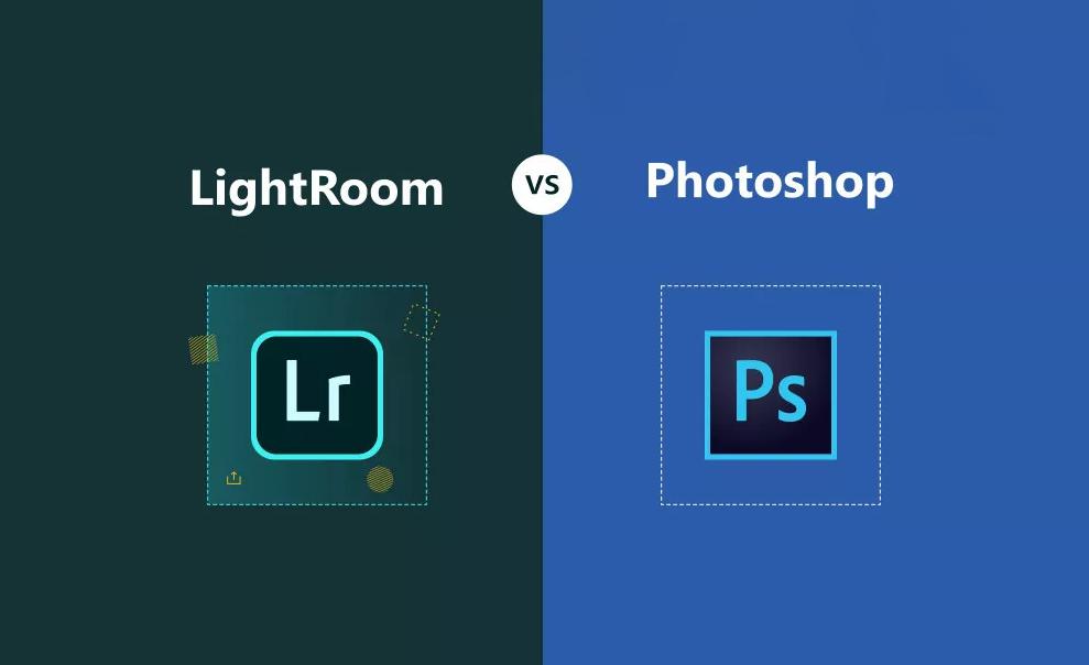 Sự khác biệt giữa Photoshop và Lightroom: Phần mềm sửa ảnh nào phù hợp với  bạn? | Cộng đồng Designer Việt Nam - Creative Designer