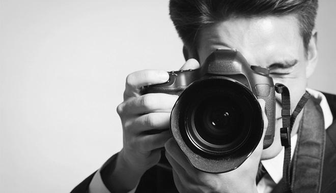 35 lí do bạn không nên có bạn trai là nhiếp ảnh gia