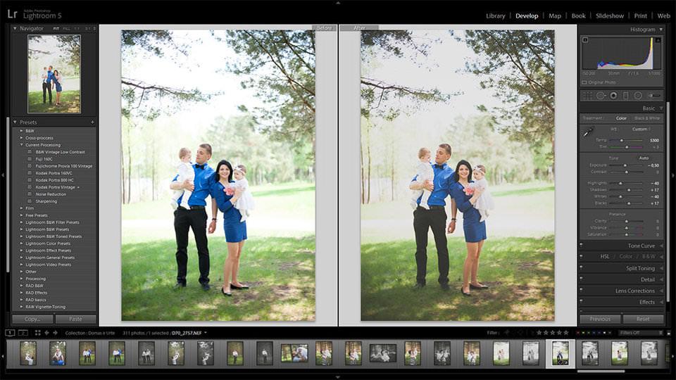 Adobe Photoshop Lightroom là gì?
