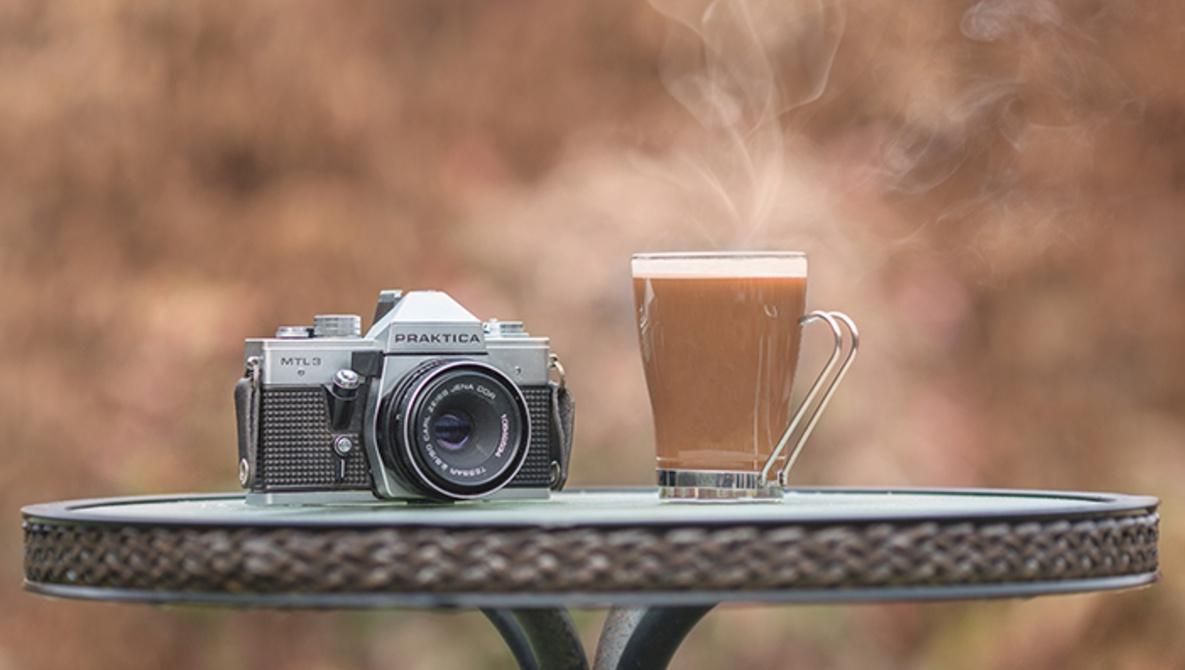 Sổ tay tổng hợp chia sẻ những kiến thức về nghề photographer