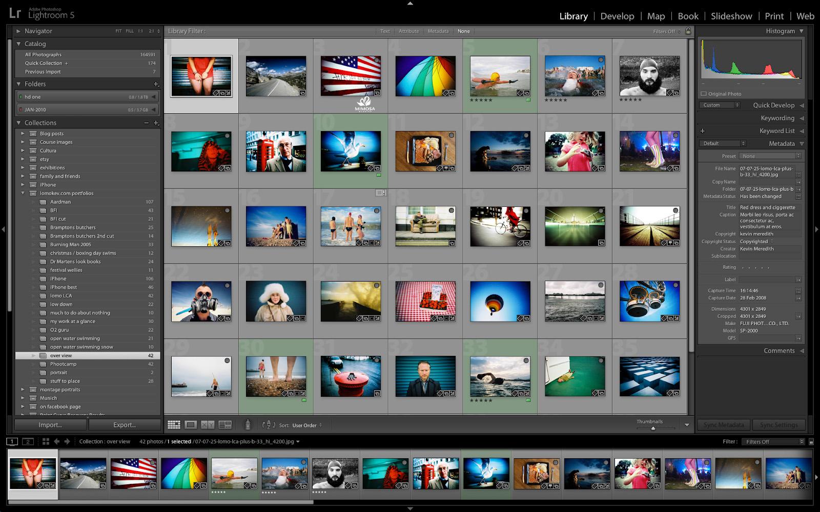 Lightroom là gì? Phần mềm Adobe Lightroom có gì khác với Photoshop?