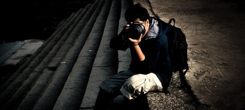 Có nên theo nghề chụp ảnh hay không ? | OneLike Studio