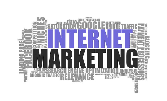 Tận dụng Internet Networking - Marketing Online