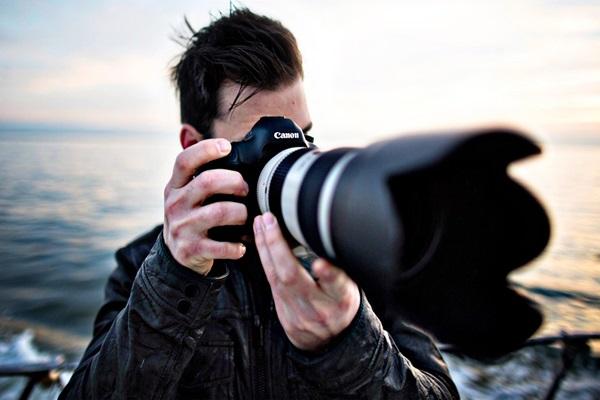 Photographer là gì