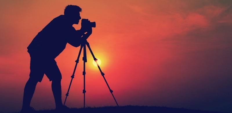 Bí quyết theo đuổi nghề Photographer cho những tay máy nghiệp dư