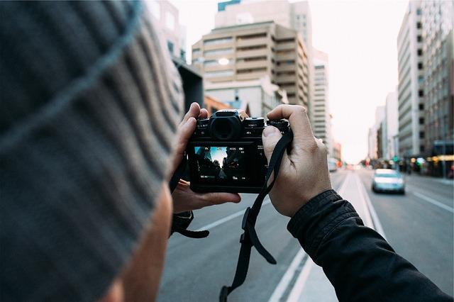 Kỹ năng photographer