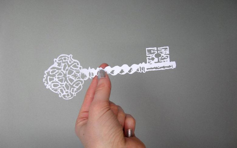 Thiết kế Key visual