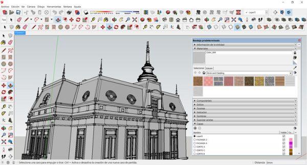 Thiết kế đồ họa 3D là gì