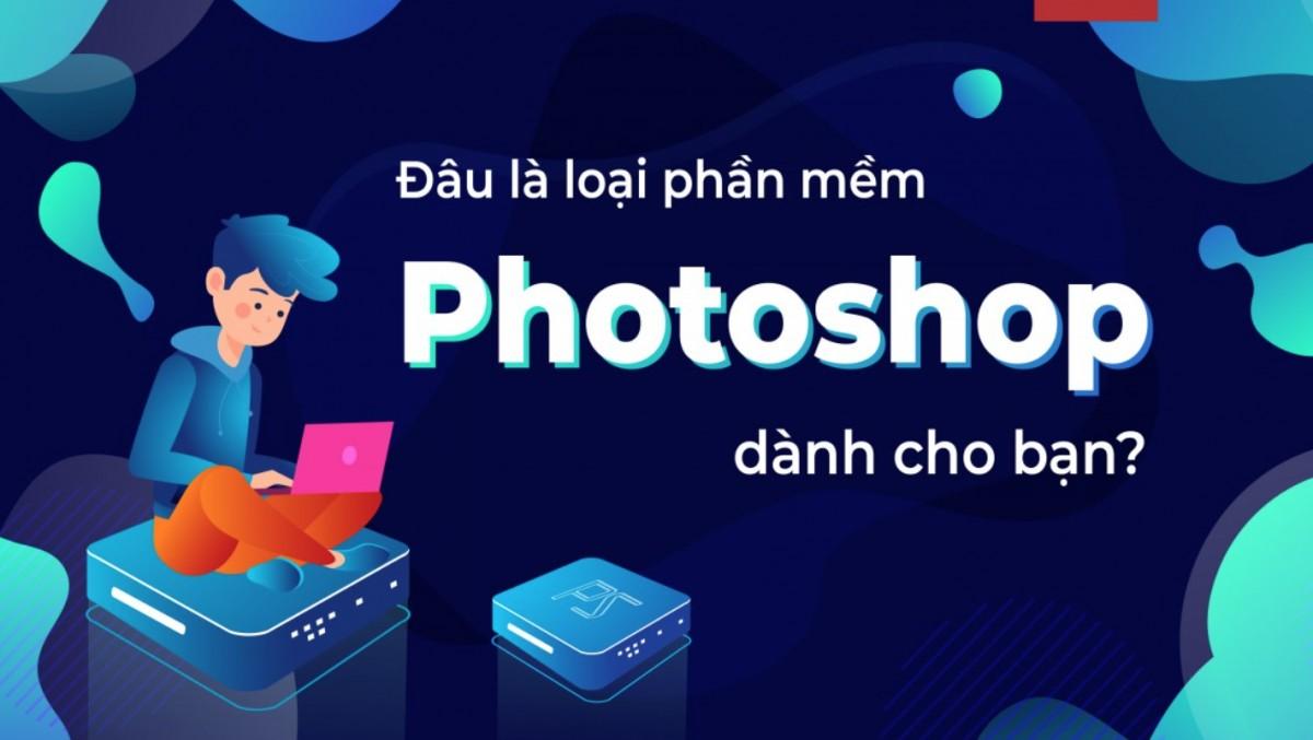 Khái niệm photoshop? - Có nên học Photoshop online hay không ?