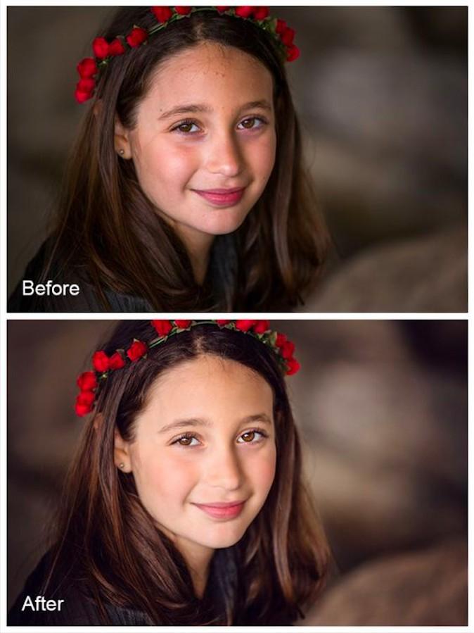 Luminance là gì ? cách chỉnh luminance trong photoshop