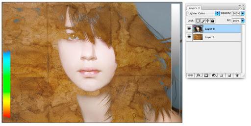 Tìm hiểu về các chế độ Blending Mode trong Photoshop - Nhiếp ảnh