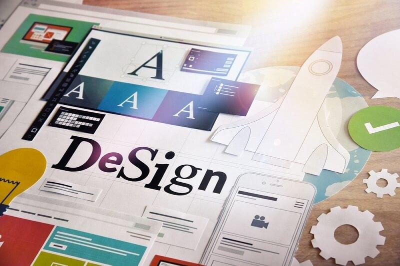 graphic designer là gì
