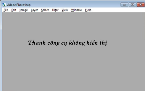 5 lỗi thường gặp trong Photoshop CS6