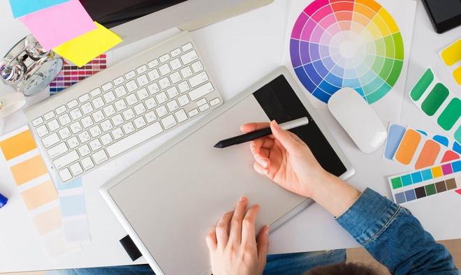 Nghề Graphic Design (Thiết kế đồ họa) là gì? Hướng đi nào cho Designer yêu nghề? - Ảnh 1