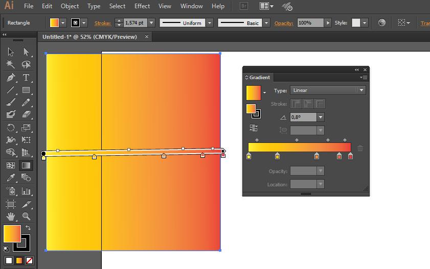 Hai cách tô màu trong Adobe Illustrator - Adobe Việt Nam