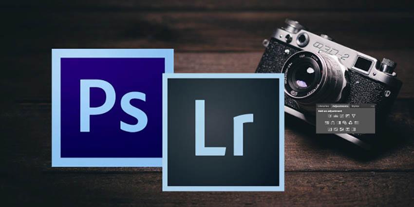 Vậy nên sử dụng Photoshop hay Lightroom? | Anh Đức Digital