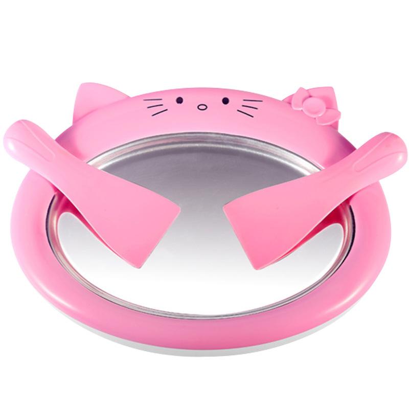 Máy làm kem cho bé hình mèo 30,5x24cm | Thời trang công sở SB | Tiki