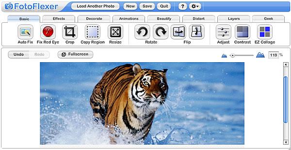 Tổng hợp 7 website chỉnh sửa ảnh online miễn phí tốt nhất năm 2021