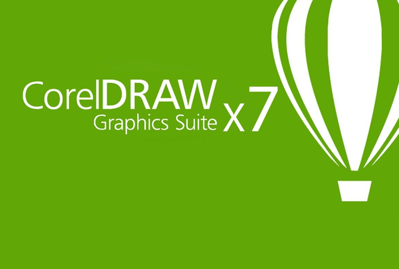 Download CorelDraw Graphics Suite X7 Full crack 32/64bits + Hướng dẫn