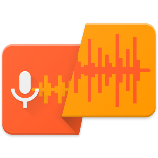 Tải về trò chơi VoiceFX - Voice Changer with voice effects cho thiết bị  Android