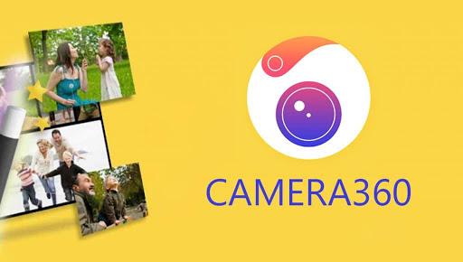 Tải Camera 360 Hack Unlocker – App chụp ảnh mở khóa miễn phí -