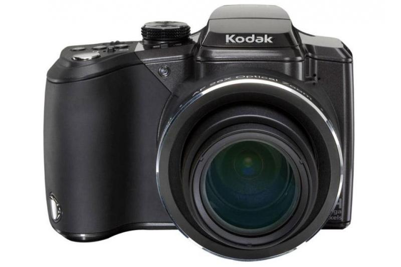 Máy ảnh Kodak - Mỹ